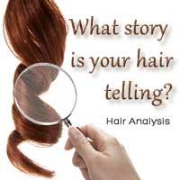 hair analysis story
