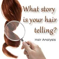 hair analysis story